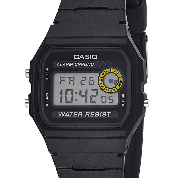 F-94WA-8 Casio Digital Watch