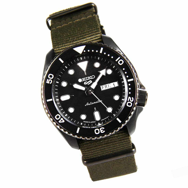 Seiko SBSA023 Watch