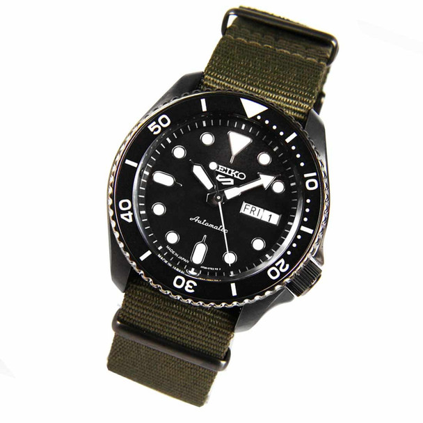 SBSA023 Seiko 5 Sports Watch