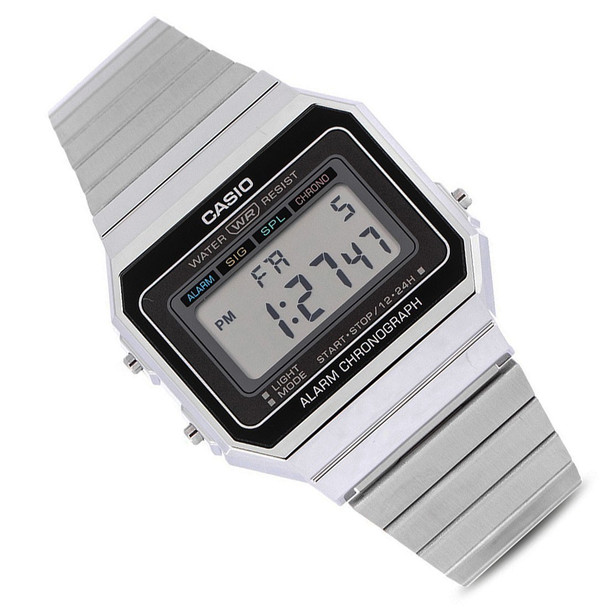 Casio Digital Watch A700W-1A