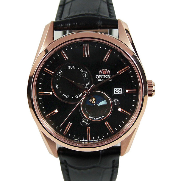 RA-AK0304B Orient Contemporary Watch