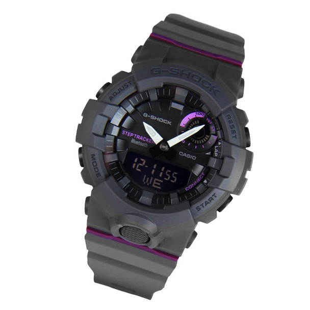 Casio G-Shock Mens Watch GMA-B800-8A