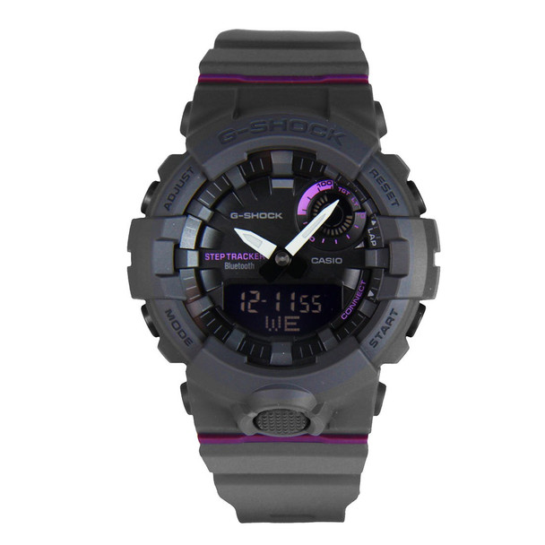 GMA-B800-8A Casio Bluetooth Watch