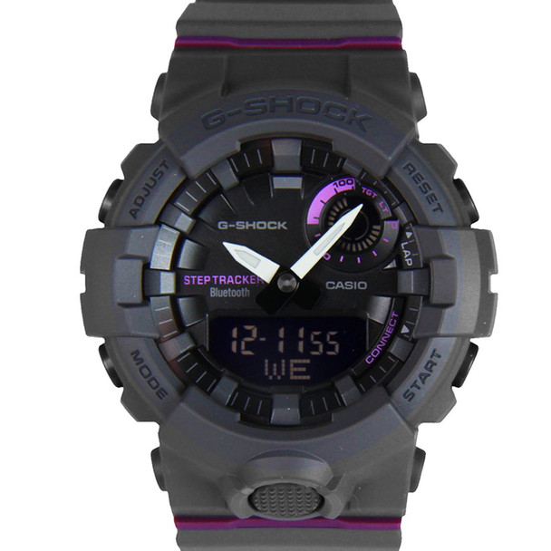 Casio G-Shock Watch GMA-B800-8A