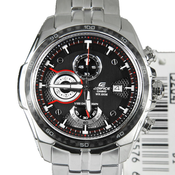 Casio watch EF-565D-1AVDF