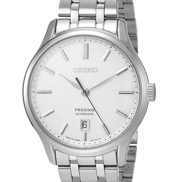 SARY139 Seiko Zen Garden Watch