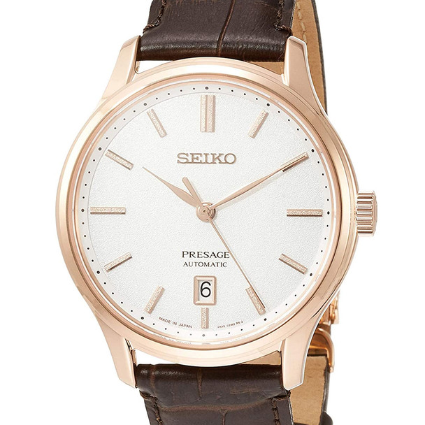 SARY142 Seiko Zen Garden Watch