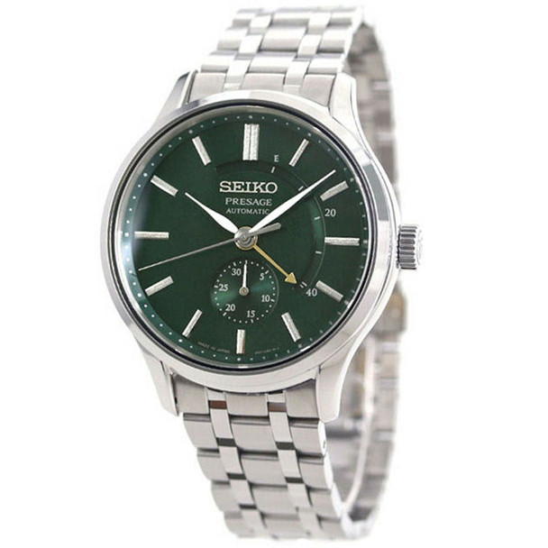 SARY145 Seiko Presage Automatic Male JDM Watch (PRE-ORDER)