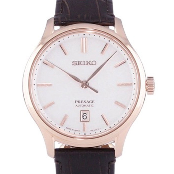 SRPD42 Seiko Automatic Watch
