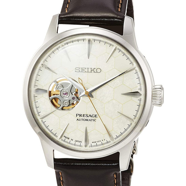 SSA409 Seiko Japan Watch