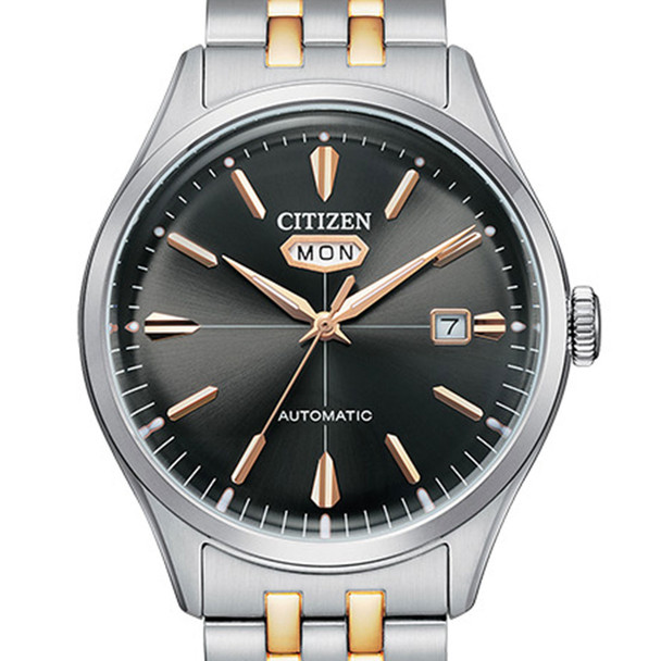 Citizen NH8394-70H Automatic Watch