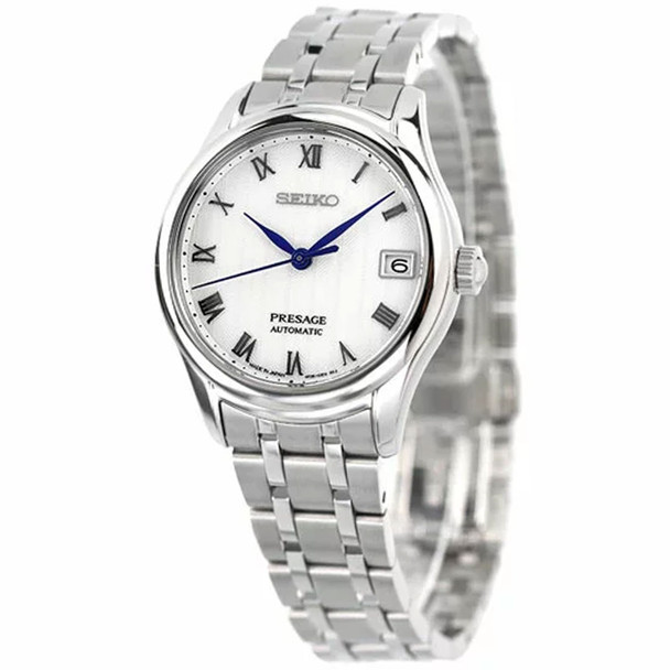 Seiko Made in Japan SRRY047 Watch