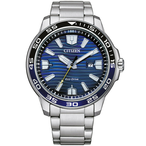 Citizen AW1525-81L Stainless Steel Watch