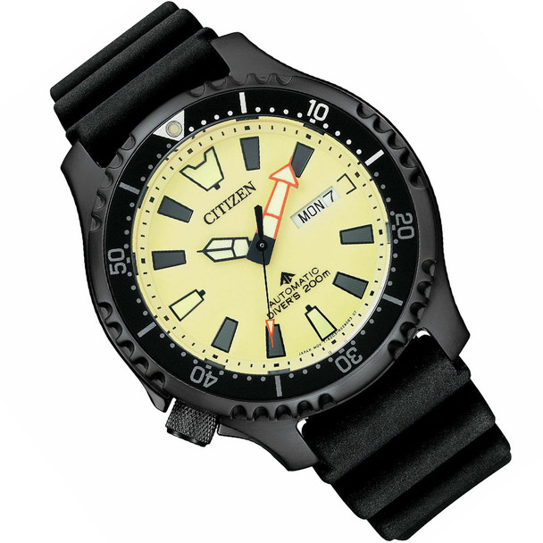 Citizen NY0138-14X Divers Watch