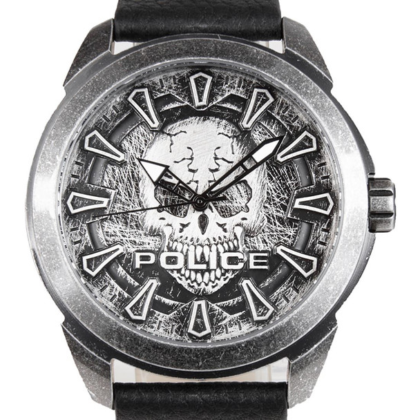 Police Watch PL14637JSQS/57A