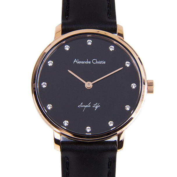 Alexandre Christie Simple Life 8468LHLRGBA