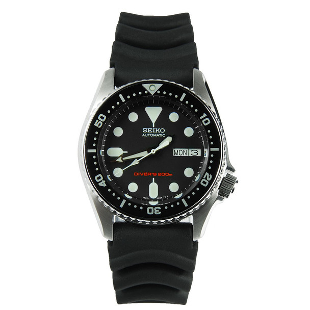 SKX013K SKX013 Seiko Automatic Dive watch