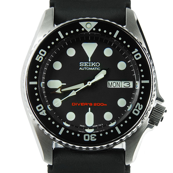 Seiko Diving watch SKX013K