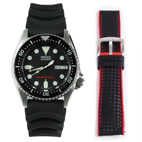 SKX013K1 Seiko Divers Automatic Watch