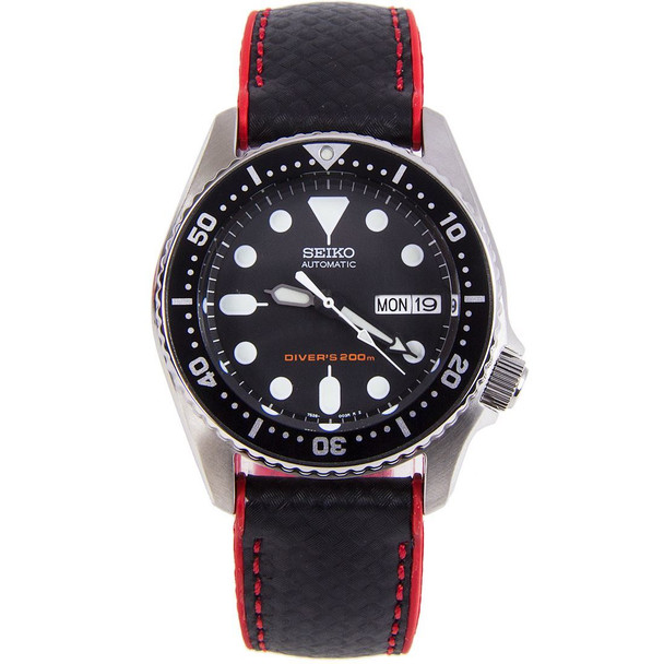 Seiko Automatic SKX013K Watch