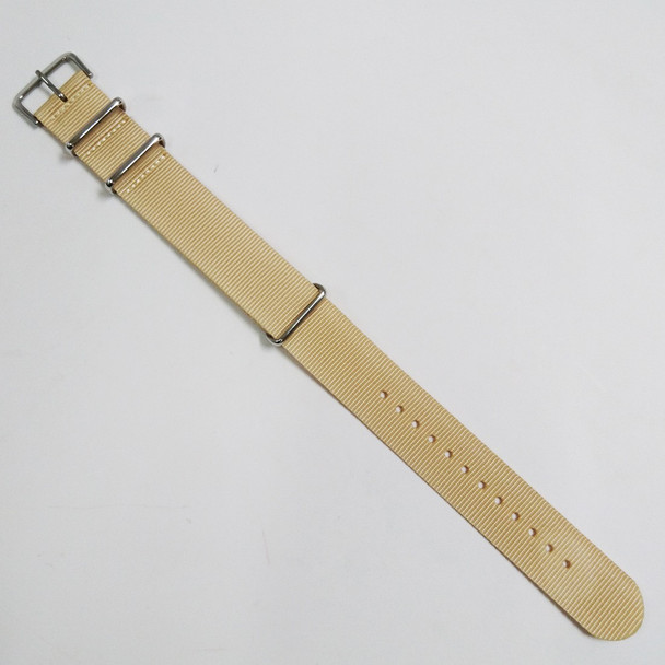 Nylon Golden Sand Band