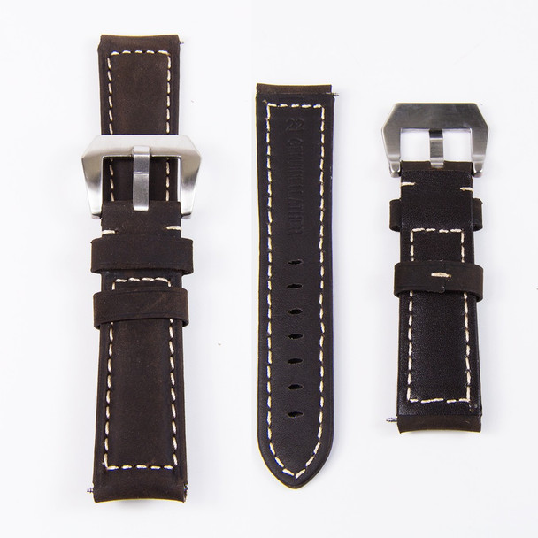 FAC0000BW0 AC0000BW Orient Automatic Gents Watch with Extra Strap