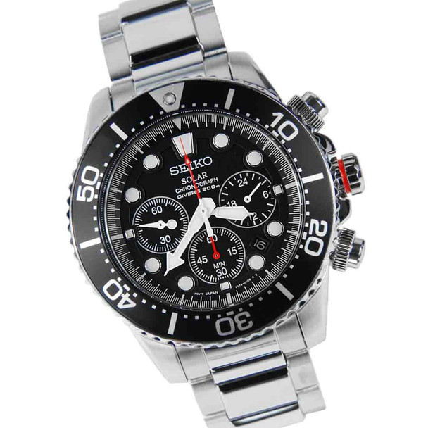 Seiko Diver Watch