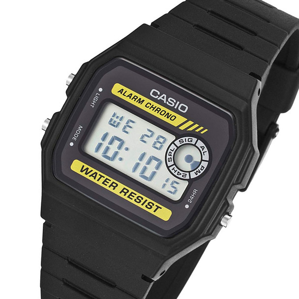 F-94WA-9 Casio Digital Watch
