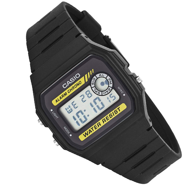 Casio F-94WA-9D Watch
