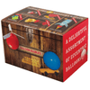Cabinet of Balloon Baubles