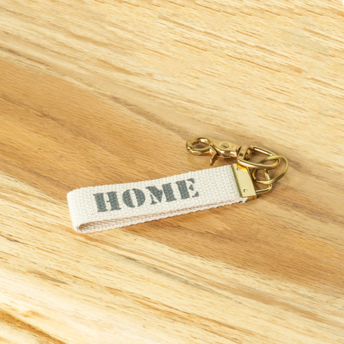 Home Key Chain