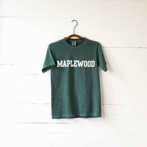 Classic Maplewood T-Shirt