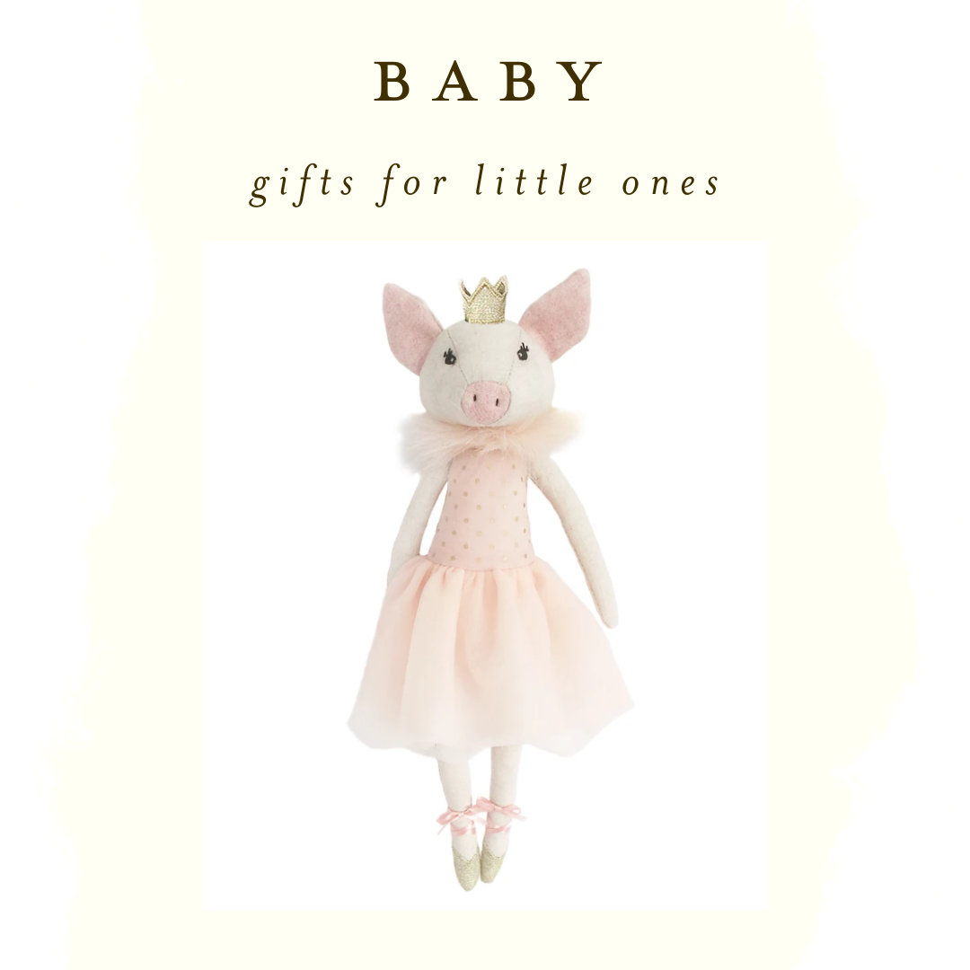 Perch Home Baby | Gifts for Little Ones