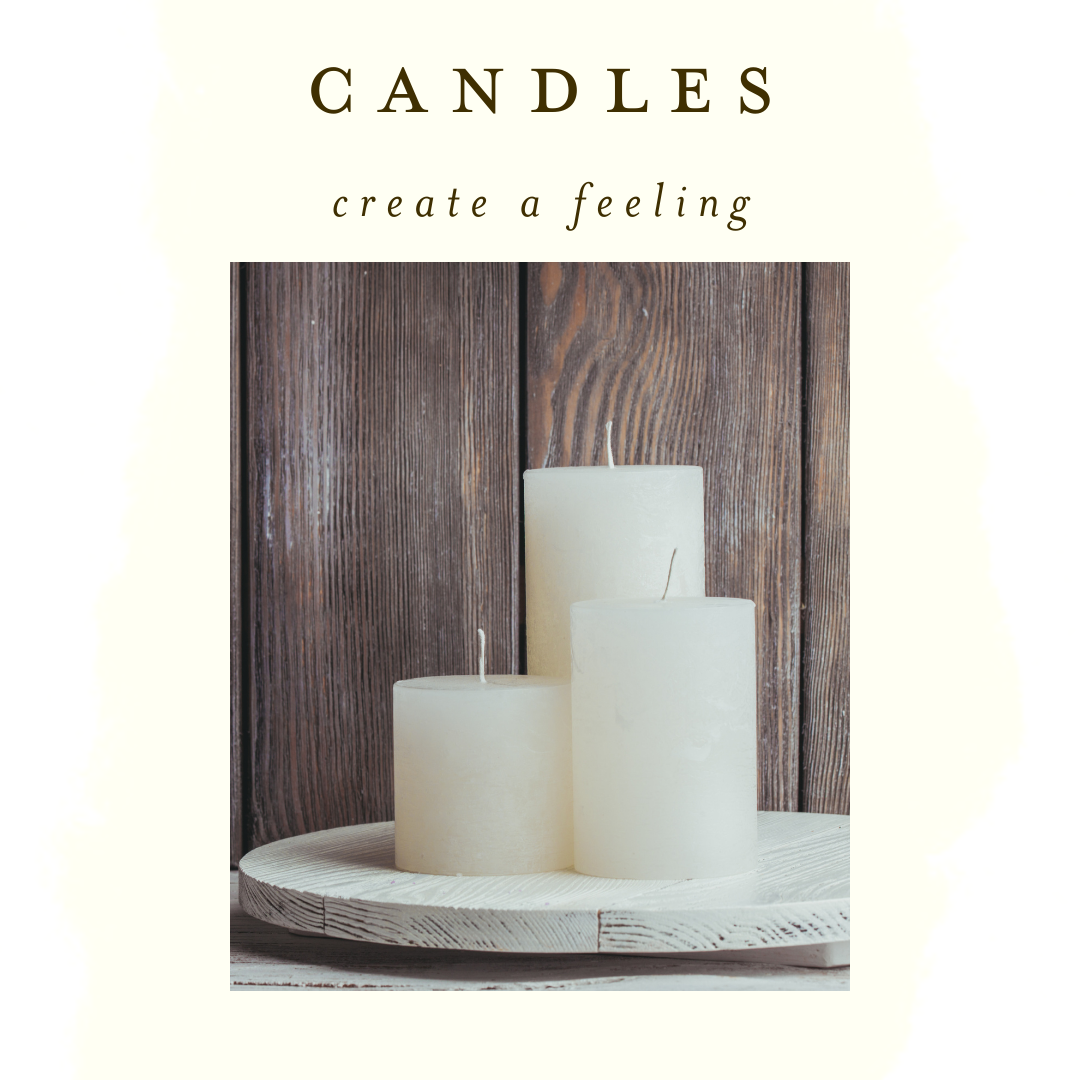 Perch Home Candles | Luxury Candles