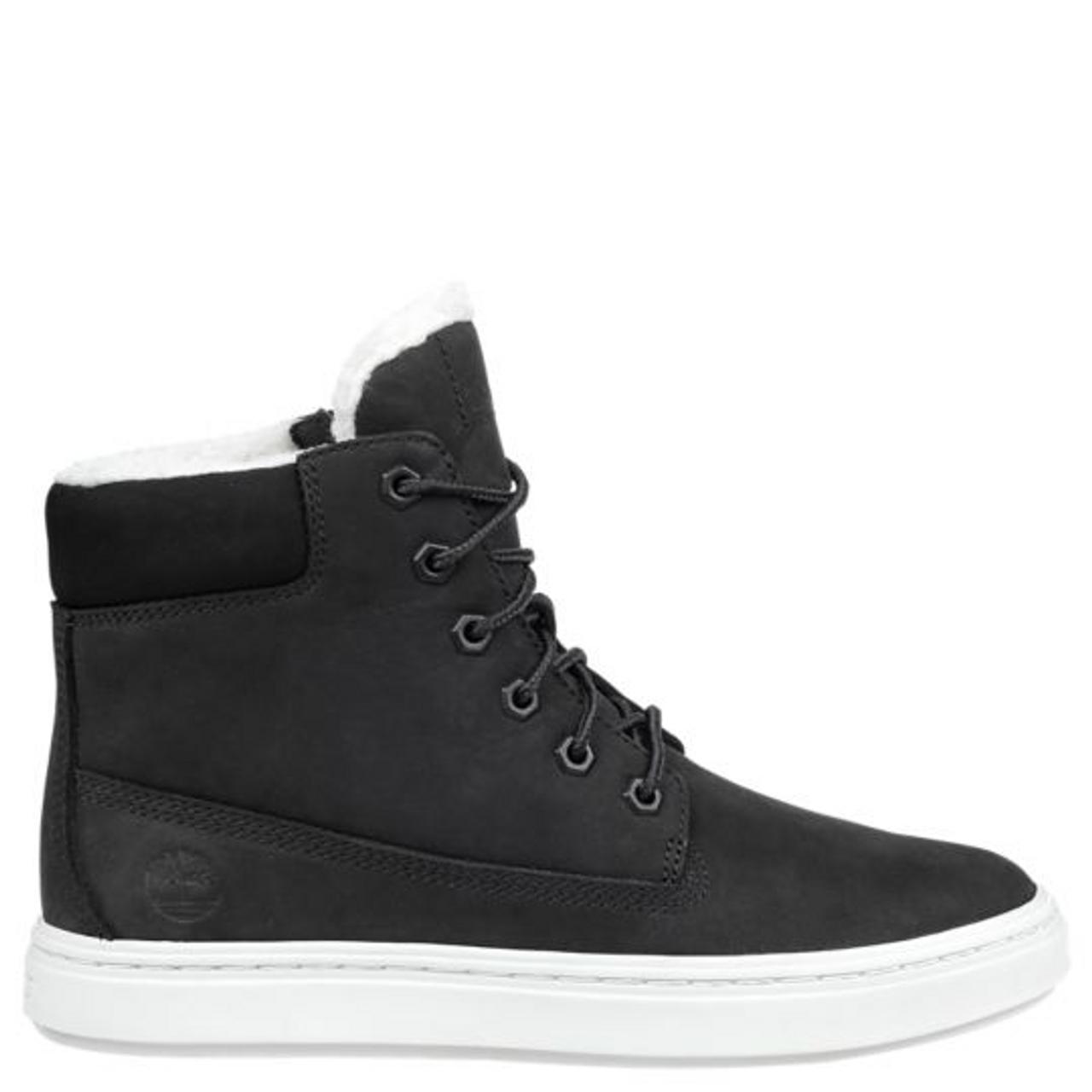 Londyn Warm-lined Sneaker Boots