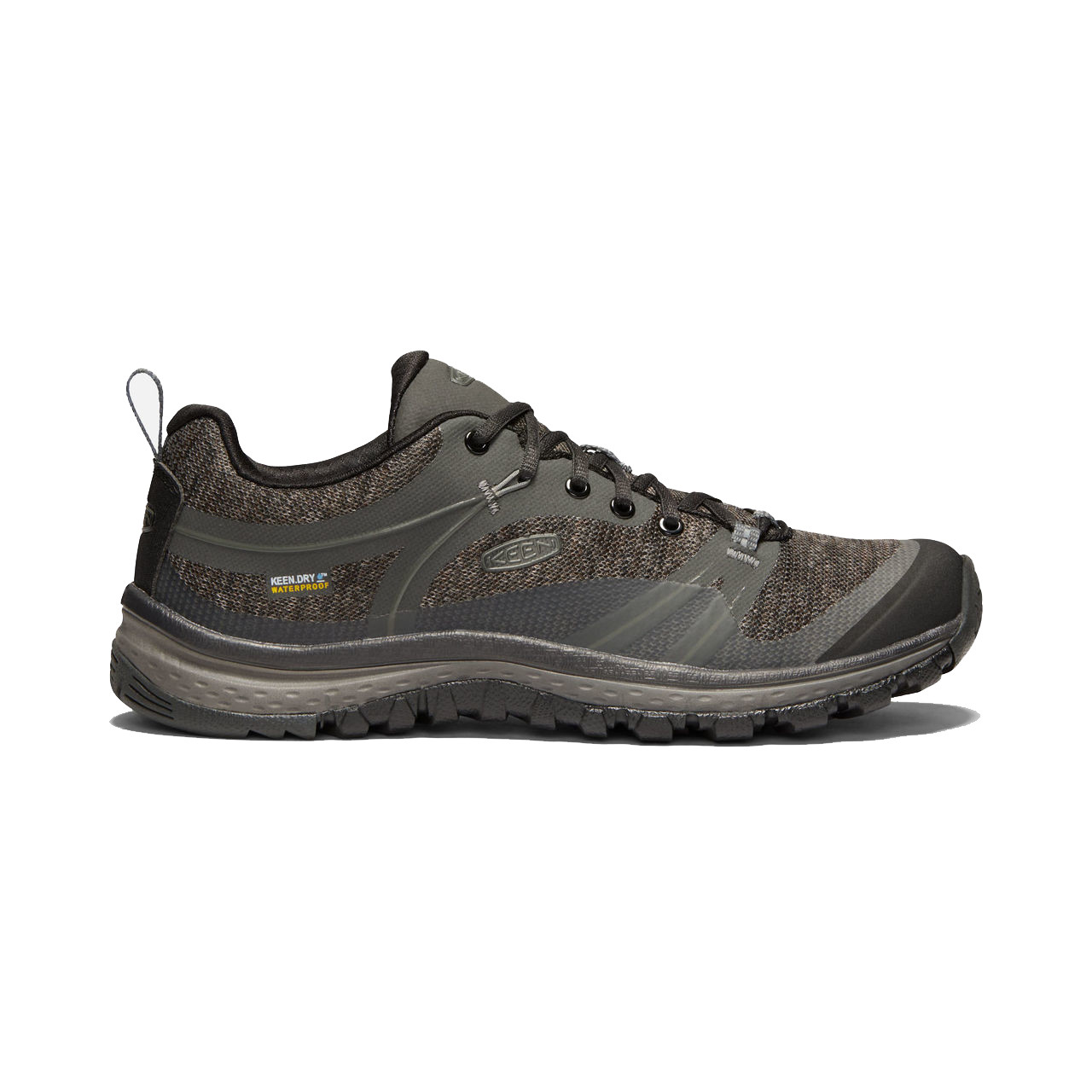 7 7.5 8 10 NEW KEEN Women/'s Terradora Waterproof hiking shoes Raven//Gargoyle 6