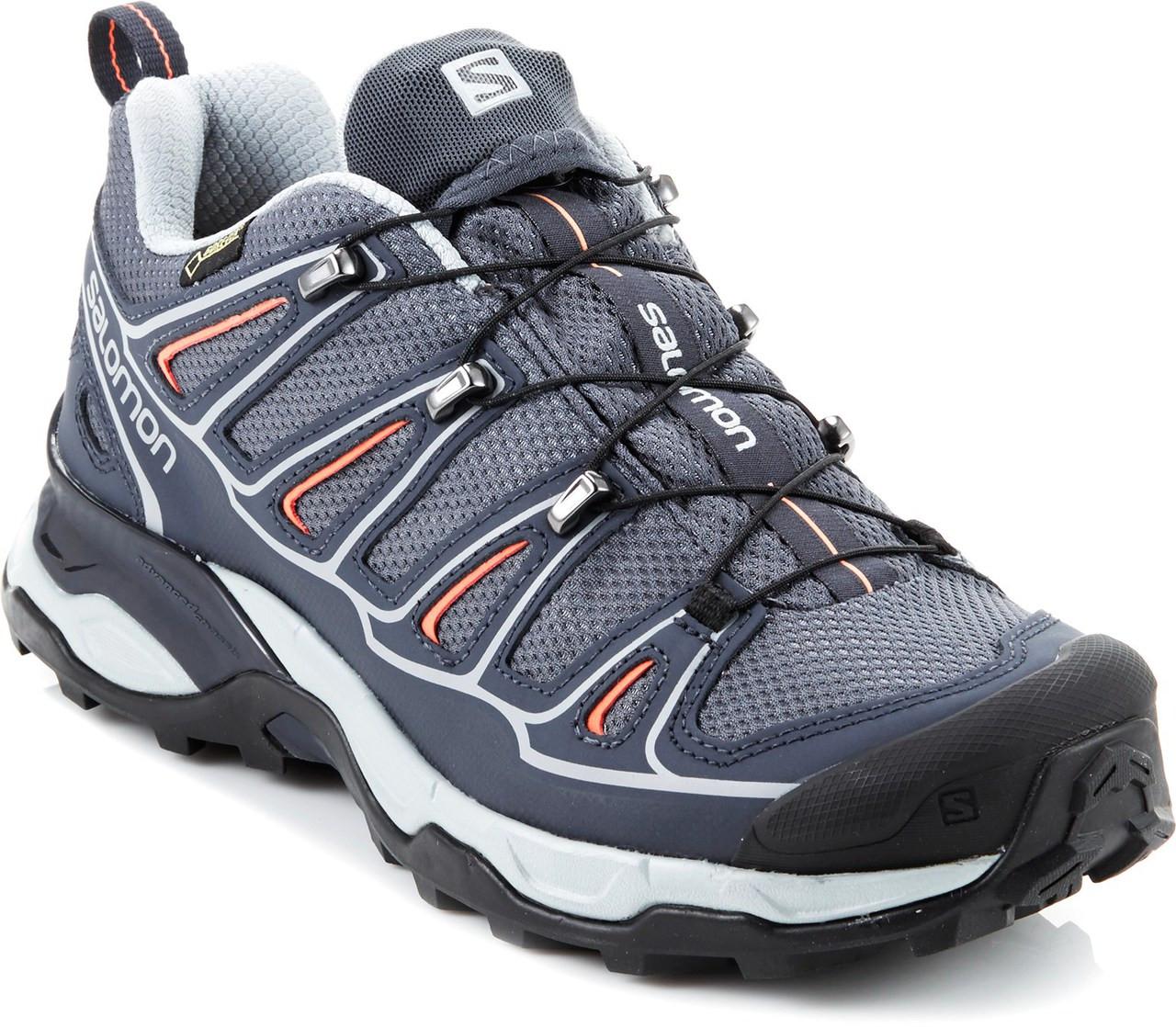 Ultra Low II GTX Hiking Shoes - Grey