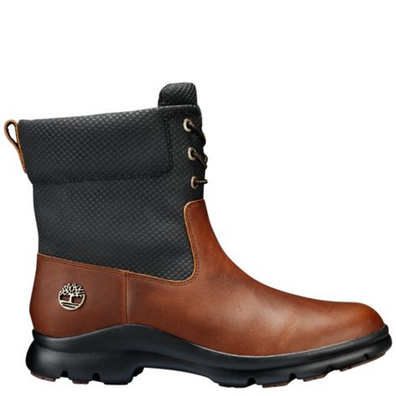 Turain Waterproof Ankle Boots
