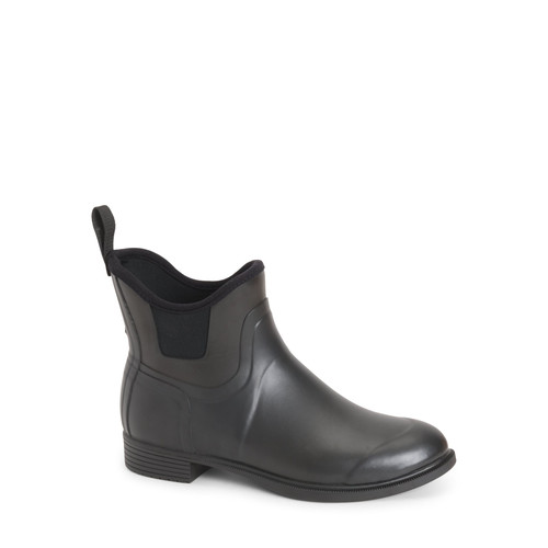Muck Boots Women's Derby Riding Boot - Black