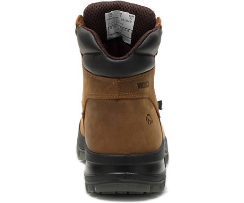 Wolverine Men/'s Ramparts Safety Boots W191049 MADE IN USA