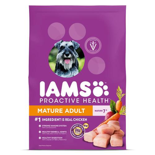 Iams™ Proactive Health™ Mature Adult Dry Dog Food