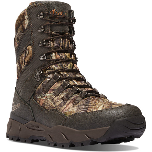 Danner Men's Vital Mossy Oak 1200g Insulated Hunting Boot