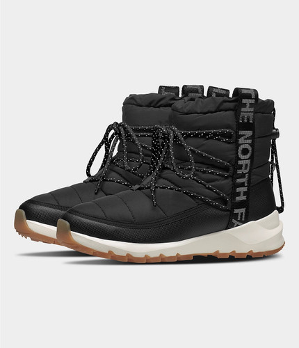 The North Face Women's Thermoball Lace Up Boot