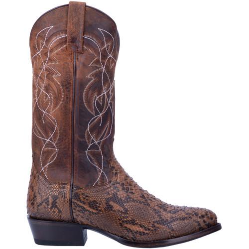 Dan Post Men's Manning Python Western Boot