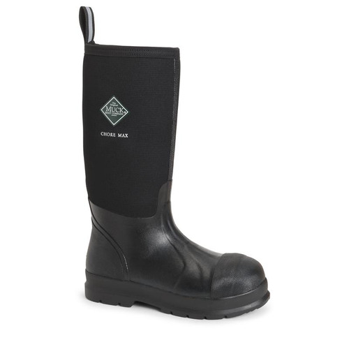 Men's Chore Max Composite Toe Boot by Muck