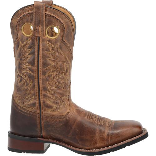 Laredo Men's Kane Square Toe Boot