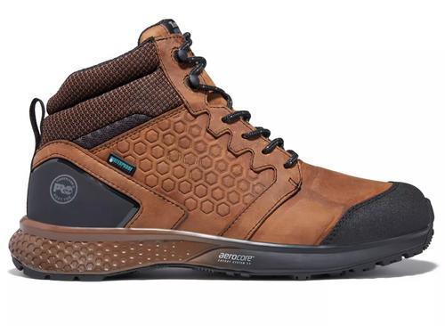 Timberland Pro Men's Reaxion Hiker Work Boot