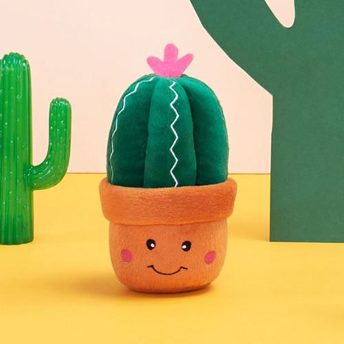 Fiesta Carmen Cactus Dog Toy