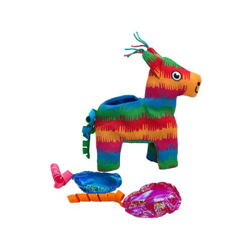 Kong Pull-A-Partz Pinata Cat Toy