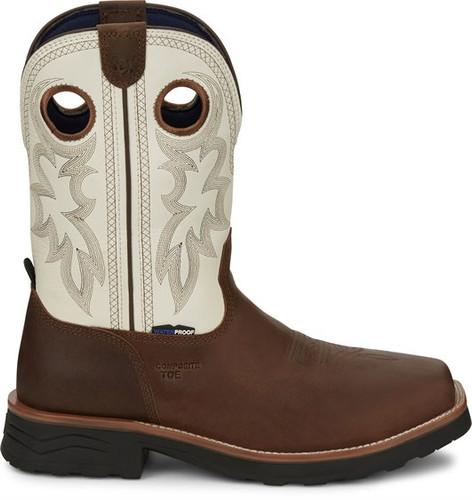 Tony Lama Fireball Men's Western Boot